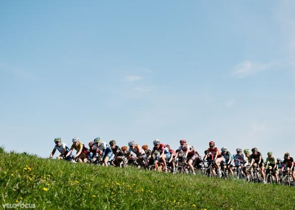 Ronde van Gelderland 2015