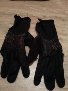 snorig handske